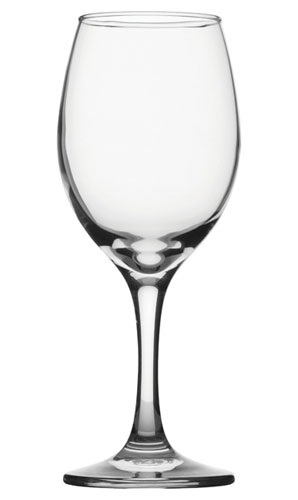Classic Heavy Base Red Wine Glass bulk packed