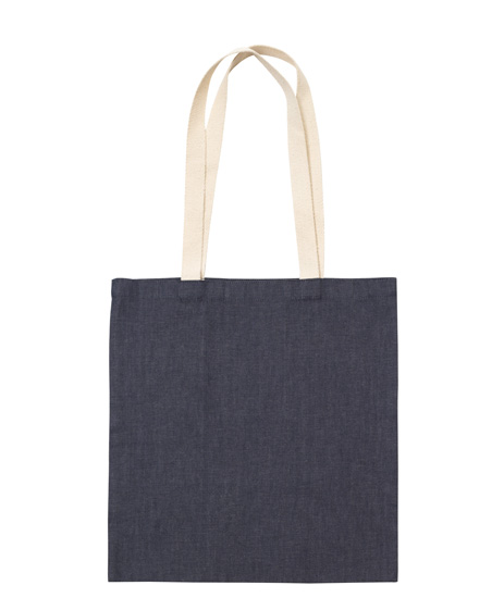 Hawkhurst 8oz Denim Blue Tote Bag