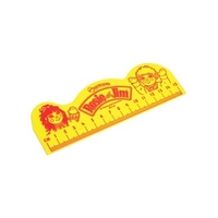 Ruler - Small Kids Custom shaped (6 inch)