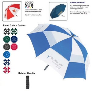 Supervent Umbrella