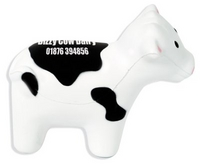 Stress Cow